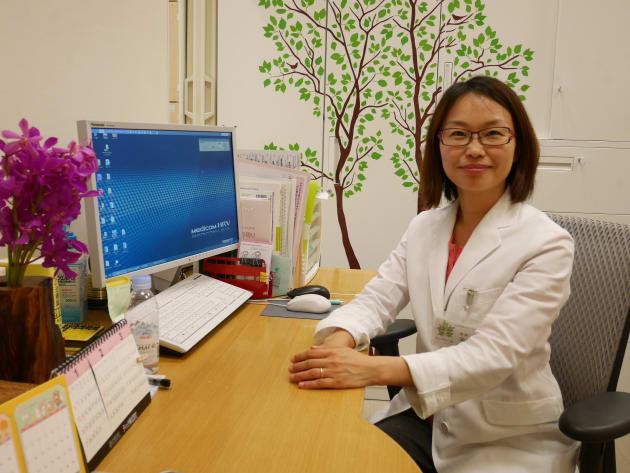 LINEスタンプを考案した産婦人科医の宋美玄さん