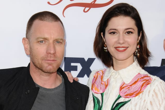 FX's 'Fargo' For Your Consideration Event - Arrivals