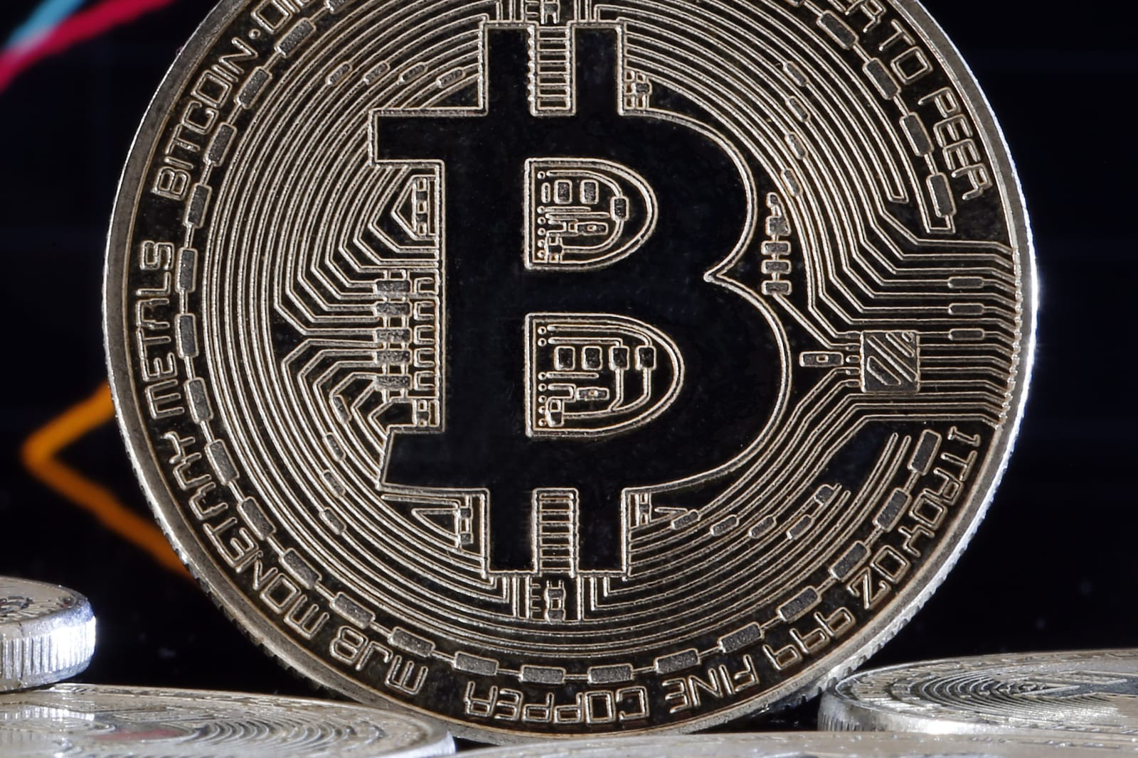 Ohio man charged for laundering $300 million through Bitcoin 'mixer'