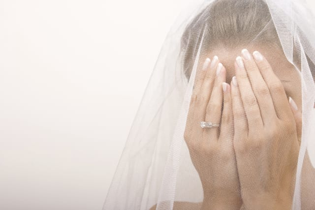 Scamwatch: don't let wedding fraud ruin your big day