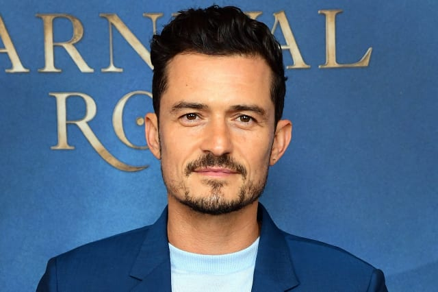 Orlando Bloom feels 'powerless' as dog Mighty remains missing
