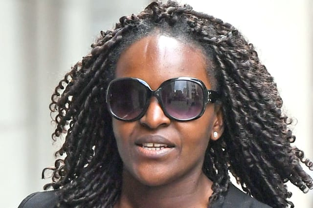 Fiona Onasanya court case