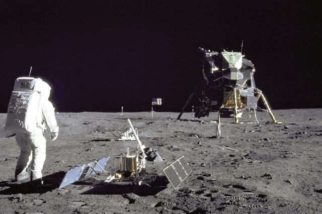 Moon landing anniversary: Who were Neil Armstrong, Buzz Aldrin and Michael Collins? What was the Apollo 11 mission?