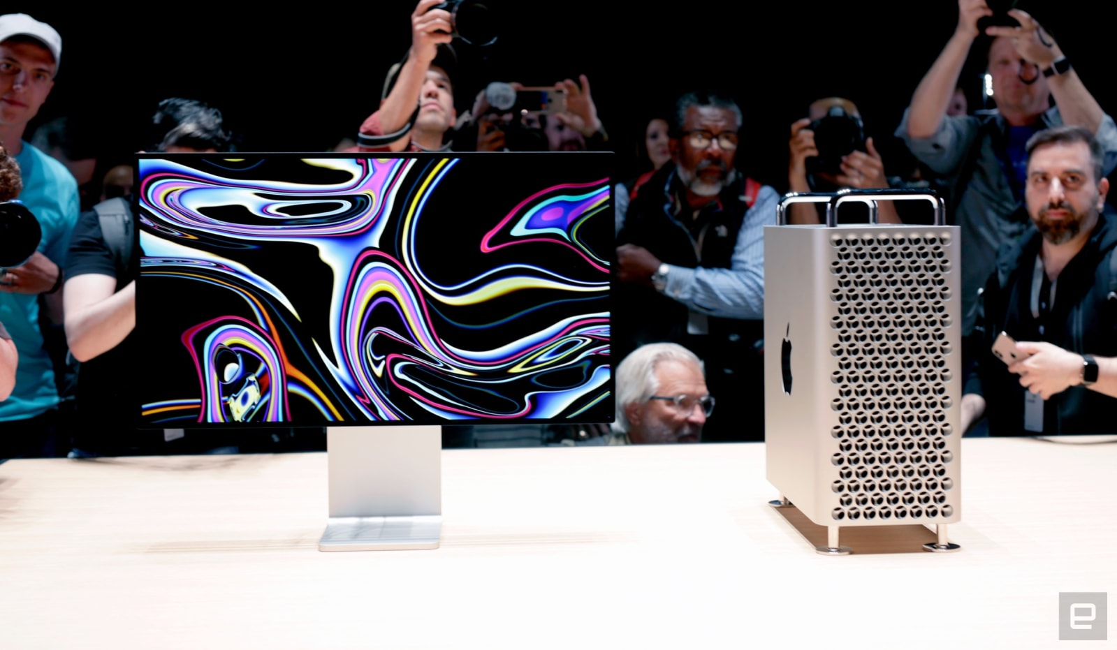 Apple gets US approval for Mac Pro tariff exemptions