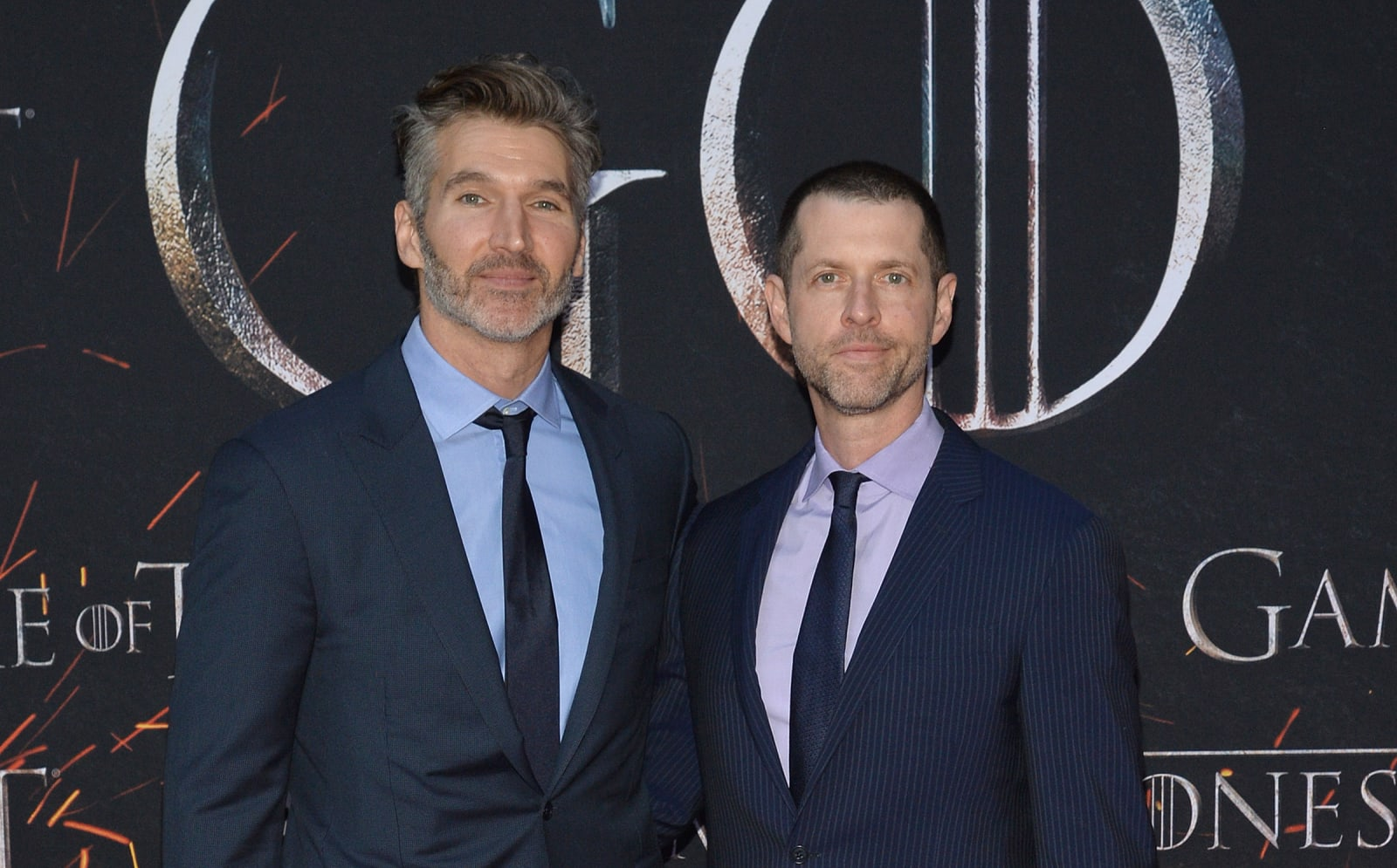 Netflix signs a $200 million deal with 'Game of Thrones' showrunners
