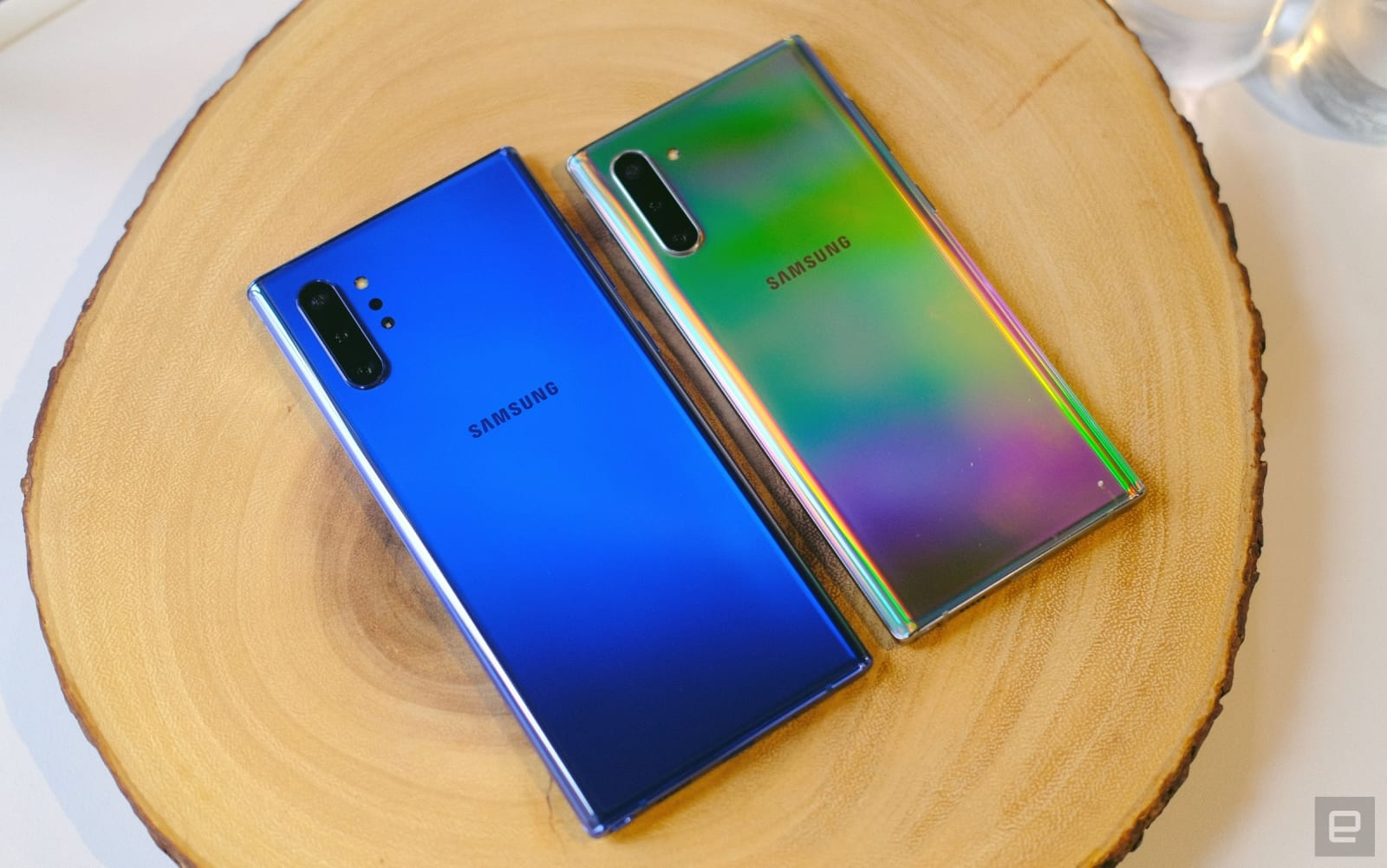 Samsung Galaxy Note 10 hands-on