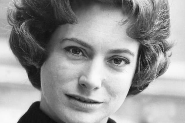BBC's first female TV newsreader Nan Winton dies aged 93