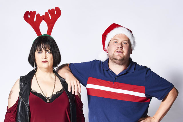 Gavin And Stacey rakes in highest Christmas Day ratings since 2008