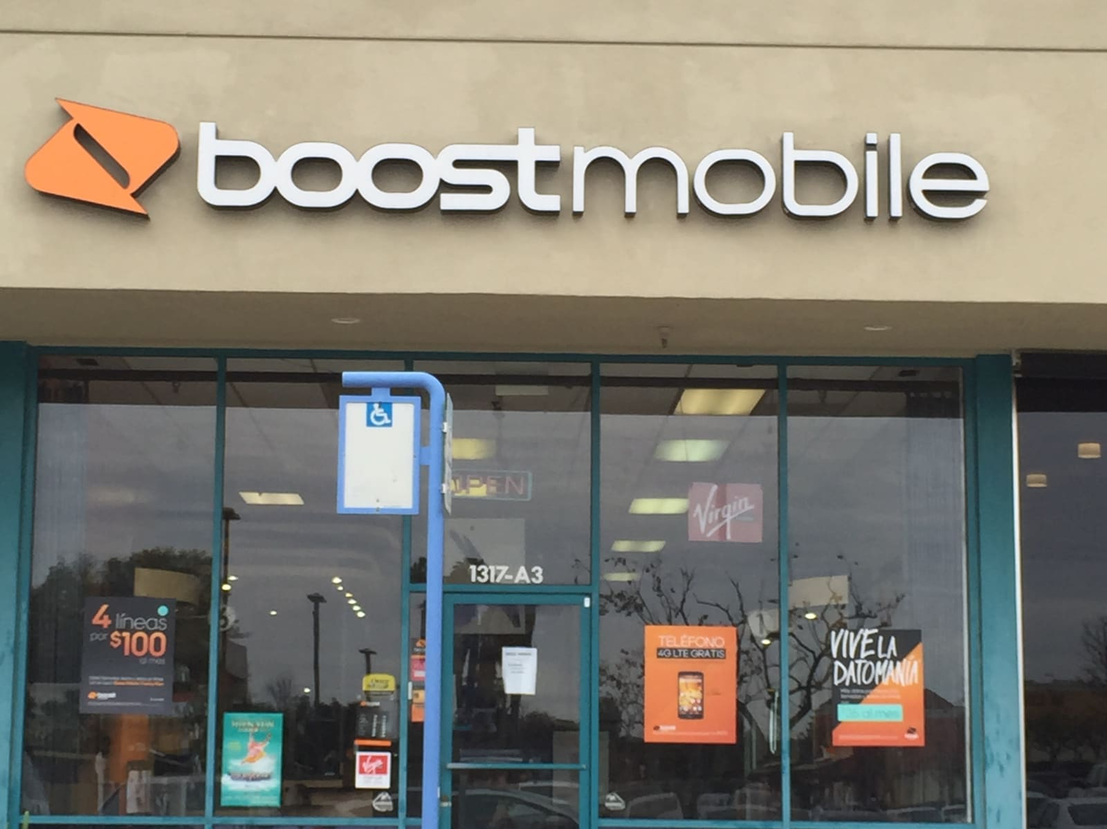 Boost Mobile informs customers about a data breach -- two months ago