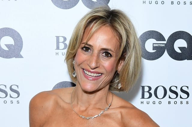 Newsnight's Emily Maitlis scoops RTS Award for car-crash interview with Andrew