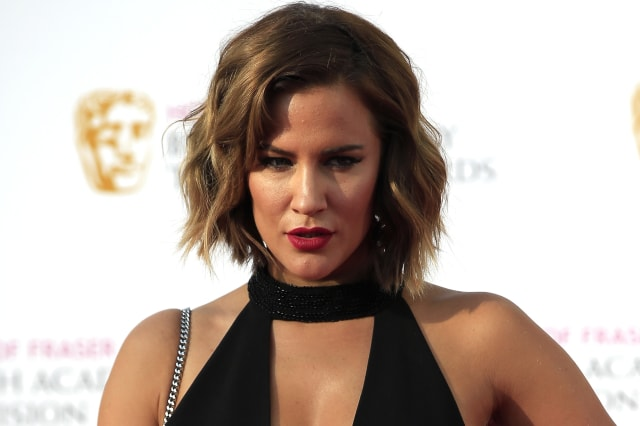 I'm going to miss you: Love Island narrator pays tribute to Caroline Flack