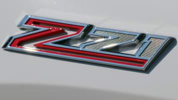 2019 Chevy Silverado Z71