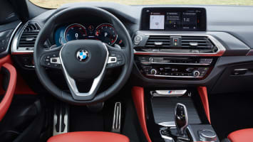 2019 Bmw X4 M40i 4dr All Wheel Drive Sports Activity Coupe