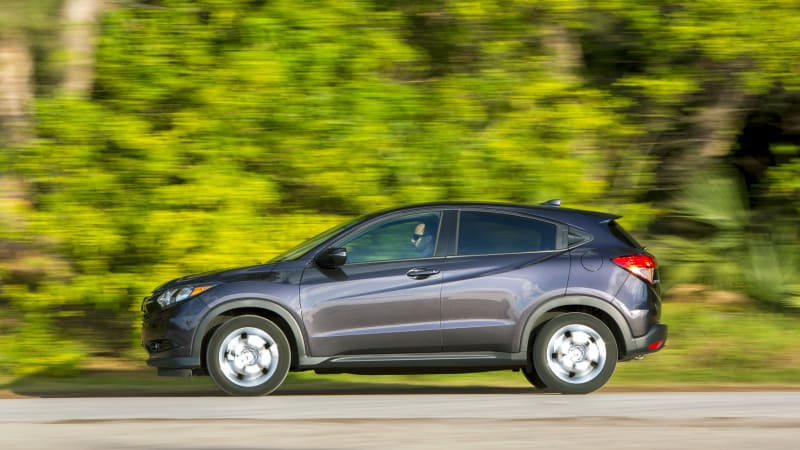 2018 Honda Hr V Questions And Answers Specs Safety Ratings And