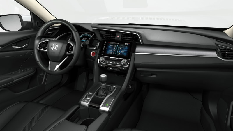 2018 Honda Civic Sedan Buyer S Guide Reviews Ratings Specs And