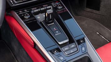 2020 Porsche 911 4S Cabriolet