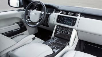 Range Rover Versus Mercedes Benz Which Makes A More Appealing Suv