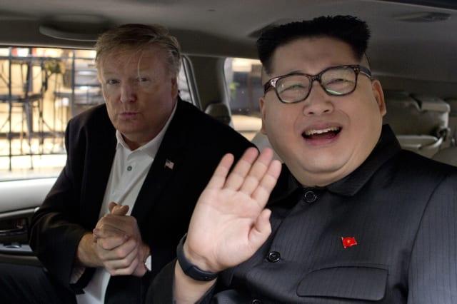 Kim Jong Un impersonator 'deported from Vietnam' ahead of summit