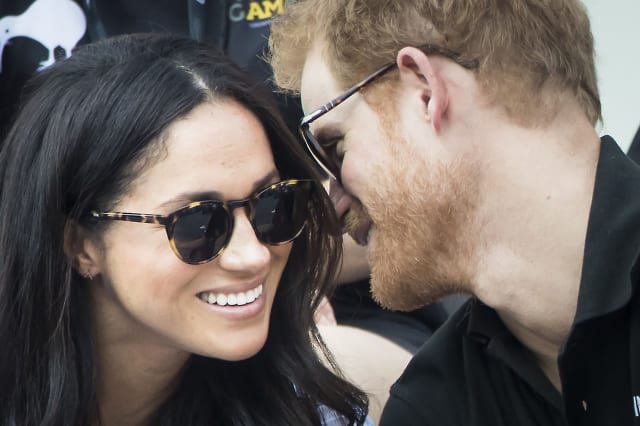 Harry and Meghan 'considering options' amid Canada move speculation, friend says