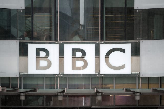 Pensioners announce nationwide protest against BBC licence fee