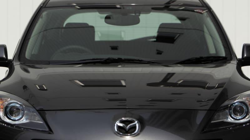 Japan Earns Mazda