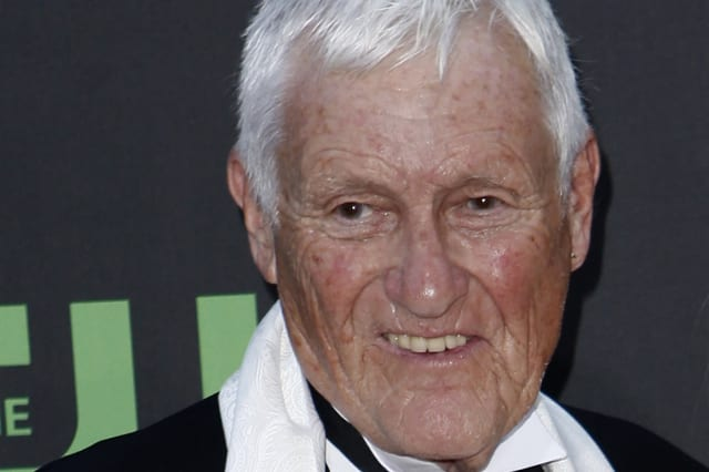 Actor Orson Bean dies in car accident in Los Angeles
