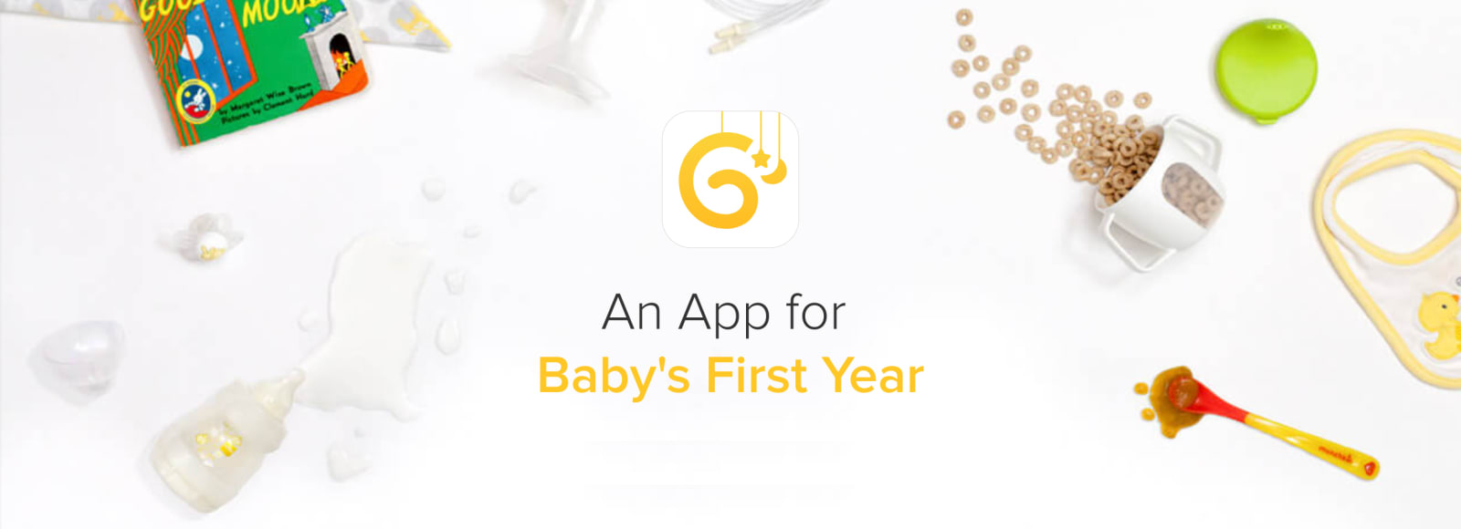 How to track everything your baby does