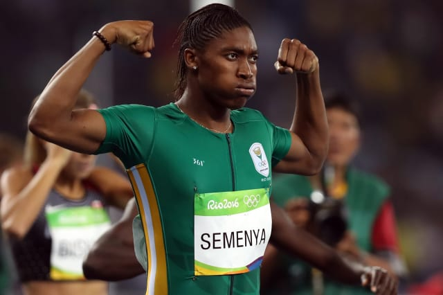 Caster Semenya loses legal fight with IAAF
