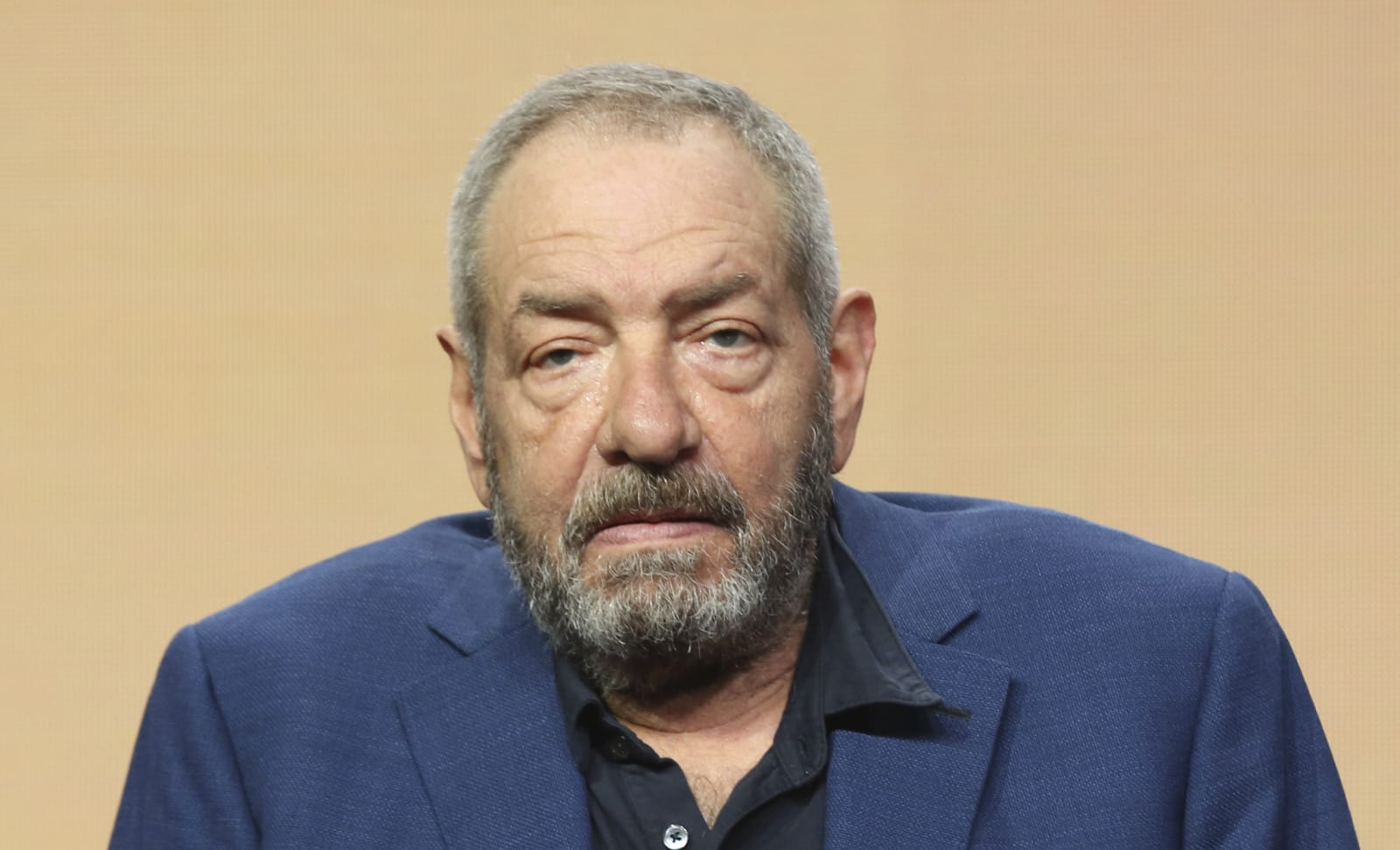 'Law & Order' creator Dick Wolf is getting into scripted podcasts