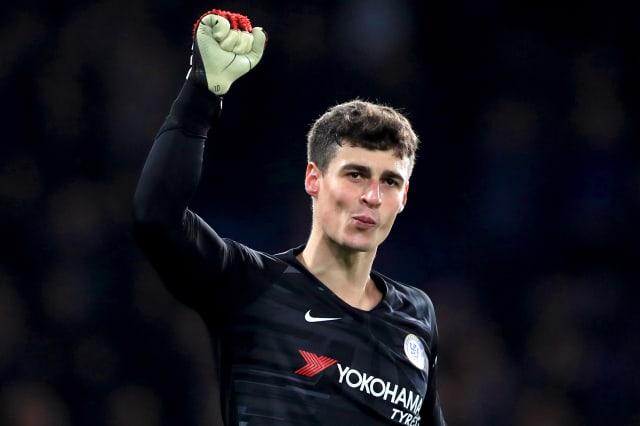 Chelsea v Liverpool - FA Cup - Fifth Round - Stamford Bridge