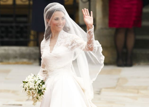 Kai Pfaffenbach Reuters Kate Middleton Arrives To Westminster Abbey For Her Marriage Prince William In London April 29 2011