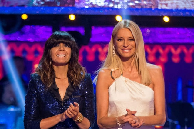 Strictly to announce three contestants on The One Show
