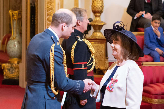 ROYAL Investitures