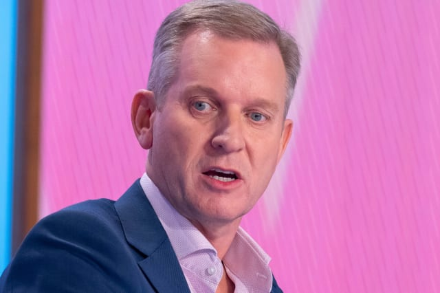 ITV axes The Jeremy Kyle Show for good following death of guest
