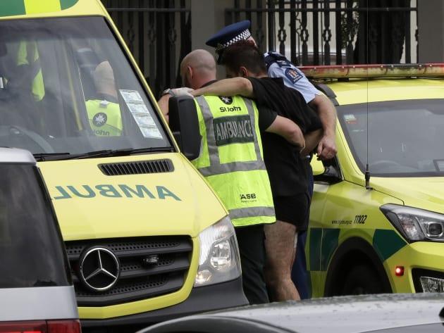 Nouvelle-Zélande: L'attaque terroriste de deux mosquées fait au moins 49