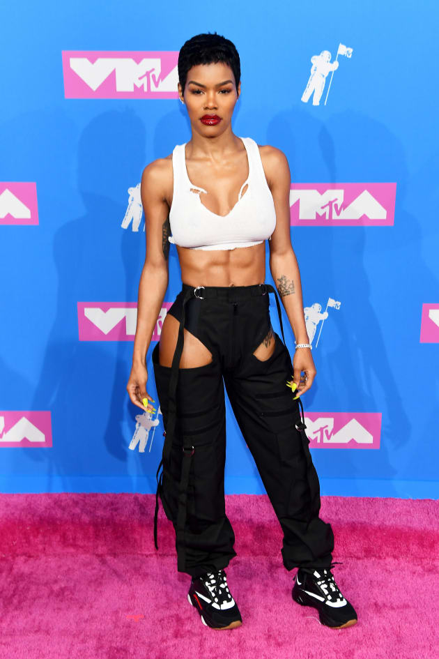 Les tenues les plus captivantes des MTV Video Music Awards