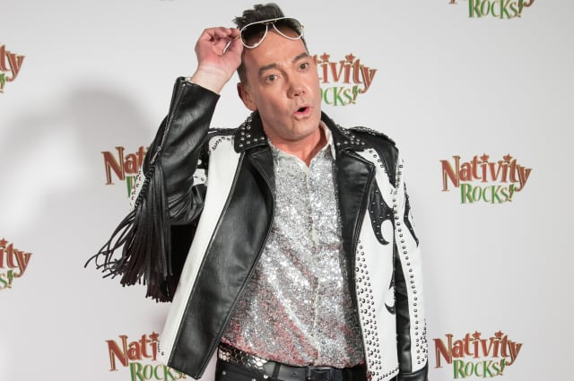 Strictly judges to dance with contestants on new series - Craig Revel Horwood