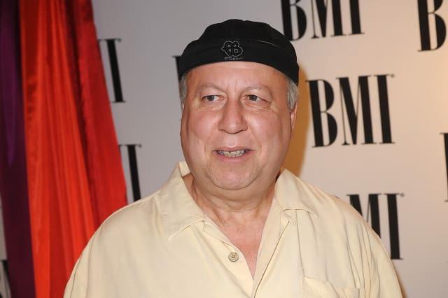 BMI Awards 2009: Arrivals