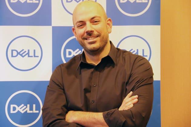 Dell Inc. ALIENWARE、デルゲーミング&XPS担当 バイスプレジデント兼ジェネラルマネージャー フランク・エイゾール氏