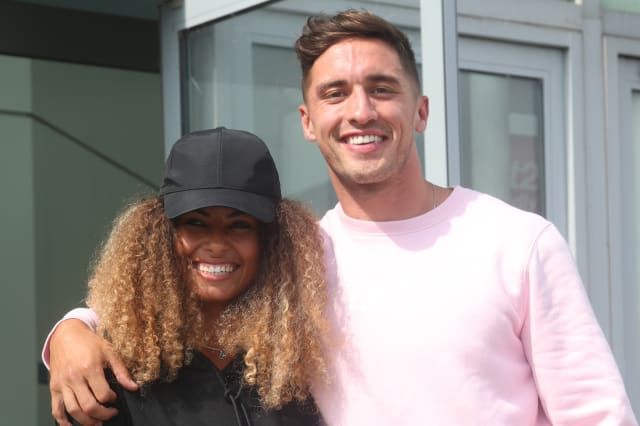 ITV chief condemns 'absolutely disgusting' abuse aimed at Love Island stars