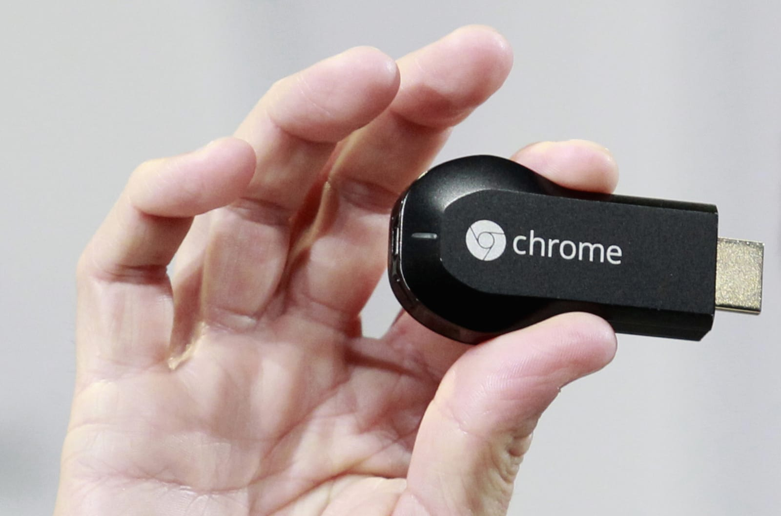 Five years later, the Chromecast still holds its own