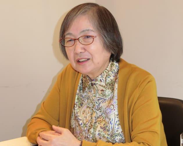 神尾真知子(かみお・まちこ) 日本大学法学部教授。女性労働の問題を労働法と社会保障法の両方の視点から研究。ジェンダー法学会理事。関連著作に、「男女雇用機会均等法の立法論的課題」日本労働法学会誌126号(2015年)、「フランスのドメスティック・バイオレンス被害者支援の動向」社会福祉研究127号(2016年)、「フィリピン・反セクシュアル・ハラスメント法-女性運動の力でアジアで初めて制定」女たちの21世紀12号(1997年)など。
