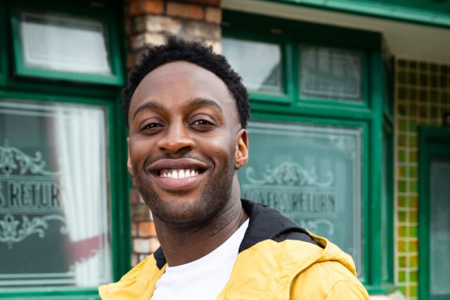 Corrie newcomer Ryan Russell 'truly sorry' about historic Twitter posts