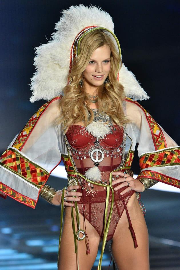 Victoria's Secret Appropriates Indigenous Culture, Yet Again