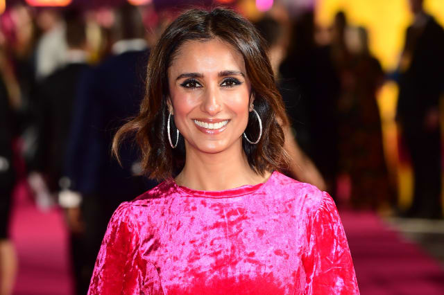 Anita Rani: People think it is OK to imitate Indian accent in front of me