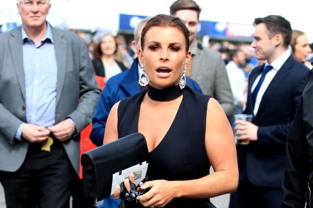 Coleen Rooney's sleuth saga sparks book