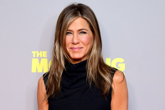 Jennifer Aniston delights fans with another Friends reunion