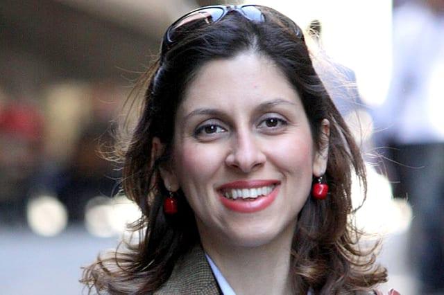 Nazanin Zaghari-Ratcliffe has contracted coronavirus in Iran prison, family says