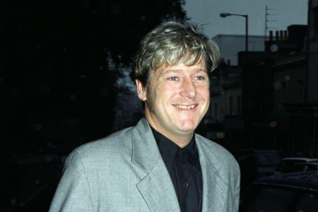 Entertainer Joe Longthorne dies aged 64