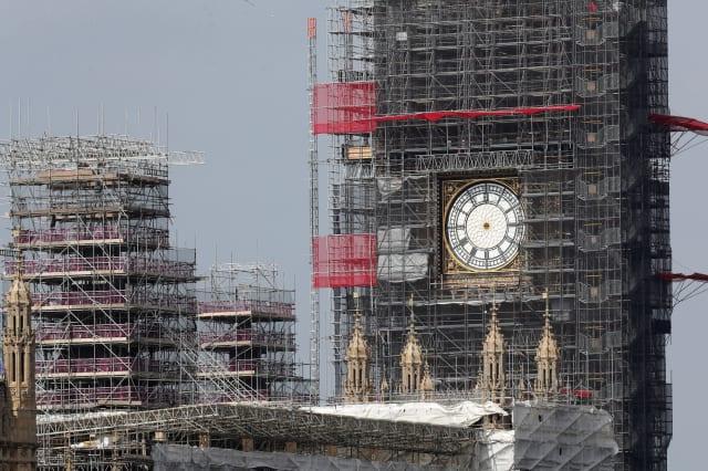 Brexiteer MP predicts success for Big Ben Brexit bong campaign